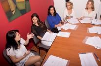 Escuela de supervisores, parte de la capacitación continua de nuestros profesionales